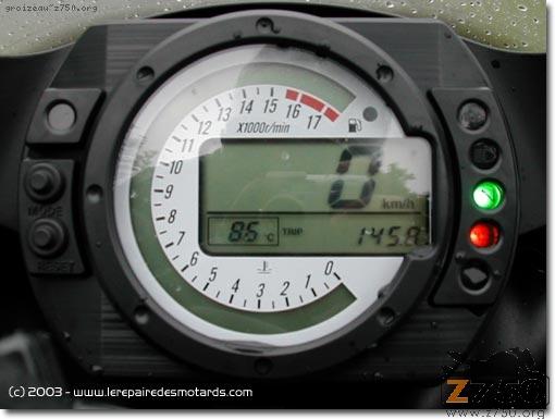 Schema Elettrico Kawasaki Z750 : Schema electrique z