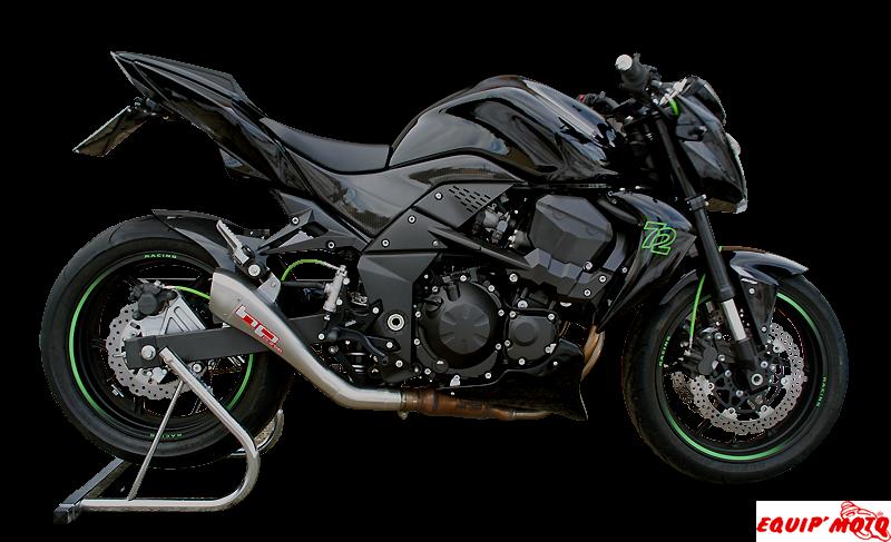 echappement hp corse hydroforme forum de l 39 ezprit motard. Black Bedroom Furniture Sets. Home Design Ideas